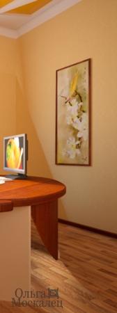 батик- это декоративно-прикладное искусство