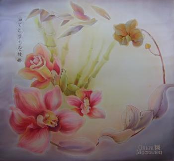 Orhideya_batik