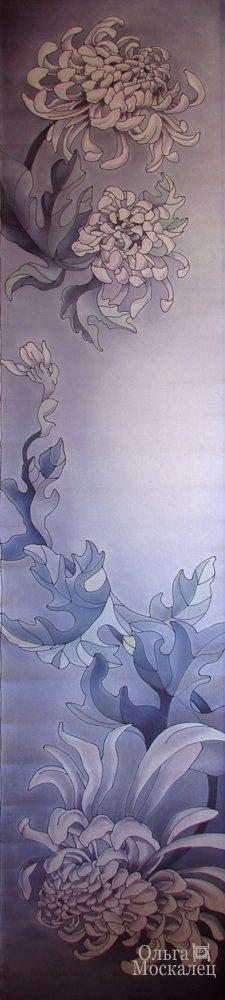 Skarf_viz_Chrysanthemum