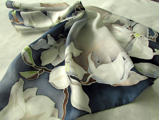 Painted_silk_scarf